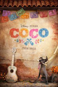 Coco Trailer Poster