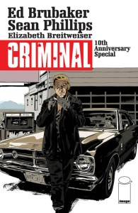Criminal #10 cover