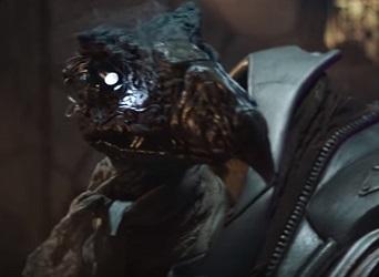 Dark Crystal: Age of Resistance Skeksis