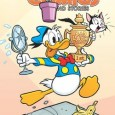 Walt Disney Comics #738 Cover