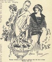 Three Grand Dames of Mystery: Tommy and Tuppence by Agatha Christie