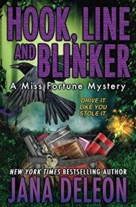 Hook, Line, and Blinker