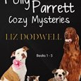 Polly Parrett Pet-Sitter
