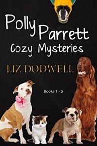 Polly Parrett Pet-Sitter