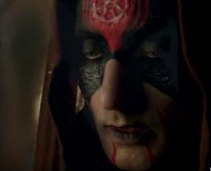 One of the Crimson The Shannara Chronicles Season Two