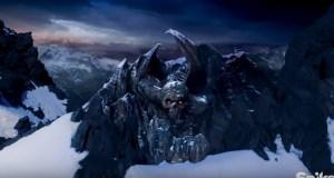 Warlock Lord's Fortress Shannara Chronicles Season Two