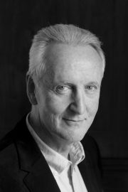 Interview with an Actor/ Author/ Narrator: Hugh Fraser