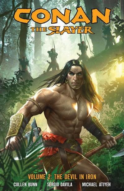 November 29th (Conan the Slayer Volume 2)