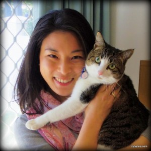 HY Hsin Yi Hanna Is An Award Winning Mystery Writer And The Author Of Bestselling Oxford Tearoom Mysteries After Graduating From