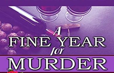 A Fine Year for Murder