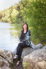 Interview with an Author: Judy Penz Sheluk