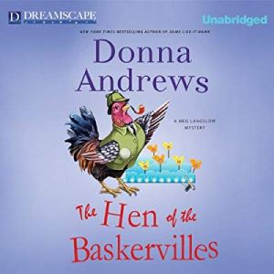 The Hen of the Baskervilles