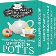 Meredith Potts Cozy Mystery Anthology Collection