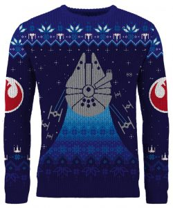 Nerdy Christmas Sweater.Nerdy Ugly Christmas Sweaters To Get You Through Party