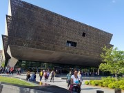 A Fascinating Visit to the Smithsonian's National Museum of African American History & Culture