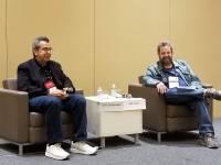 Chris Grabenstein and Jeffry Cohen