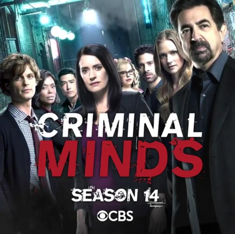 Criminal Minds 14