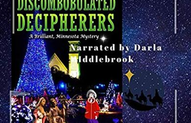 The Discombobulated Decipherers