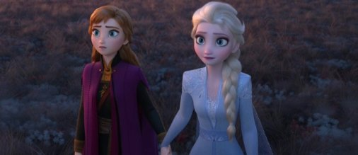 Anna and Elsa Discover They Are Northuldra AND Arrendellian