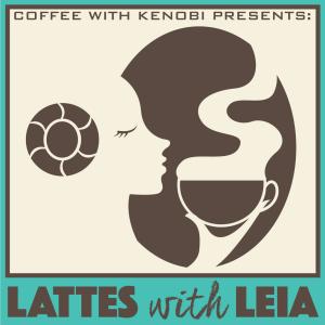 Lattes with Leia