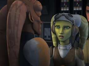 Chat With The Fangirls This Wednesday Before Star Wars Rebels