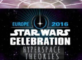 FANgirl's Hyperspace Theories Recaps Celebration Europe