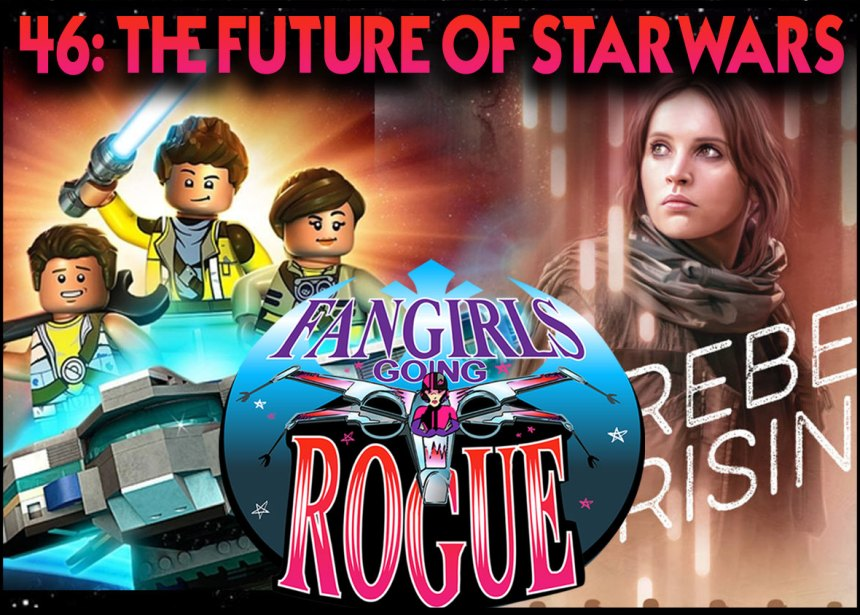 Episode #46: Getting Animated About Star Wars' Future