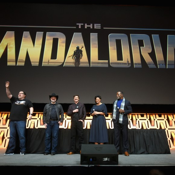 Star Wars Celebration Chicago Day 4 – The Mandalorian and Star Wars: The Clone Wars