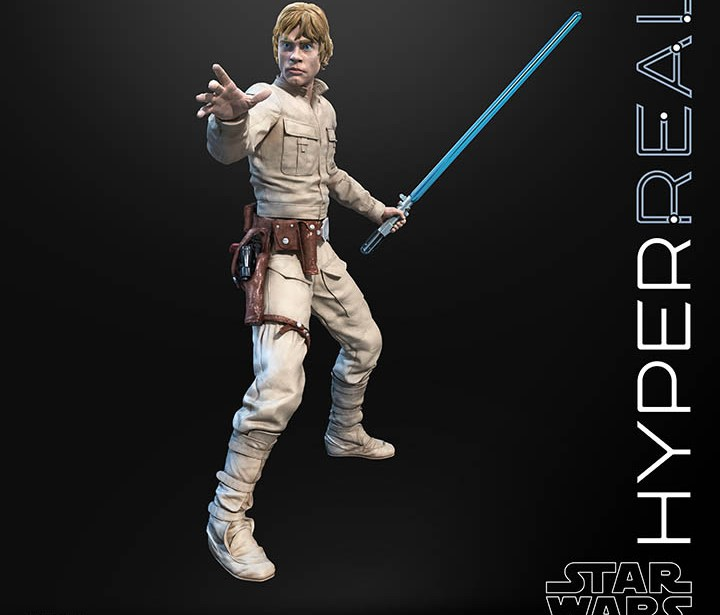 SDCC 2019: Hasbro Star Wars