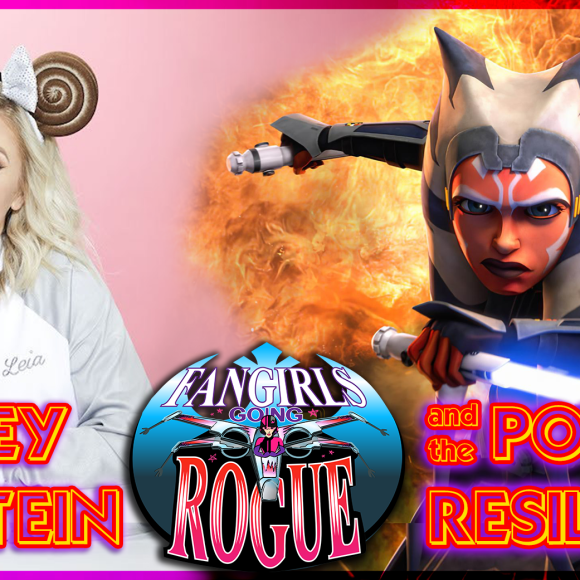 Episode 19.9: Ashley Eckstein and The Power of Resilience