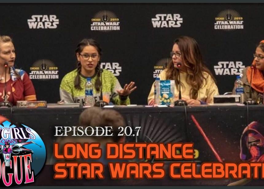 Episode 20.7: Long Distance Celebration
