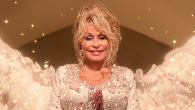 Designing Christmas Magic: Spotlight on Dolly Parton's Christmas on the Square