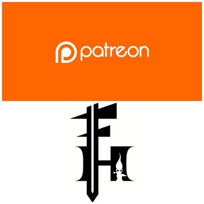 patreon FanHammer