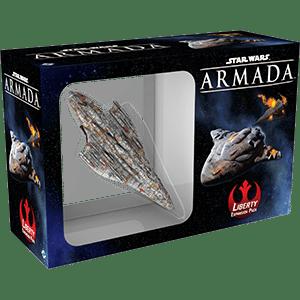 armada w44