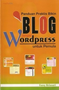 Buku WordPress