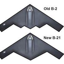 美國 B-21