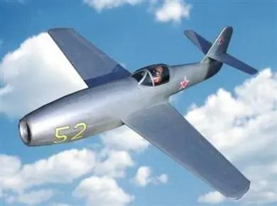 RBC Yak 23
