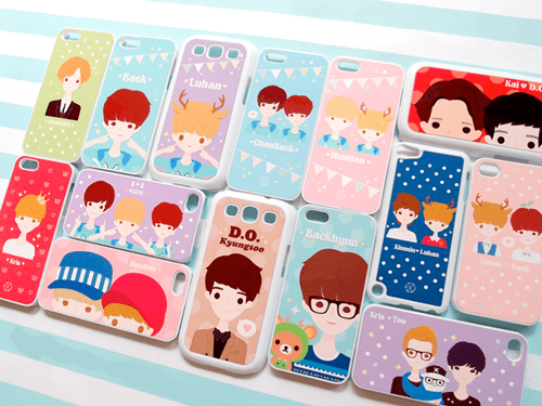 Macam  Macam Model Phone Case  fankoreanshop1