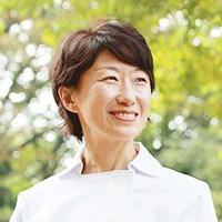 カウンセラーナース 安田有希さん