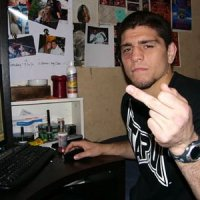 Nick Diaz's Fines total to $79,500... for WEED?!!?