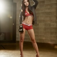 Introducing Octagon Girl, Kang Ye-bin!