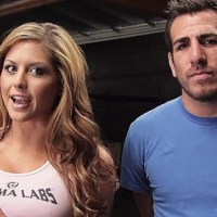 Brittney Palmer vs Kenny Florian