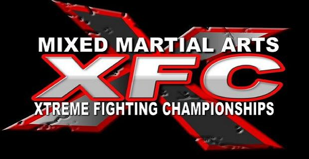 XFC 22: Crossing the Line