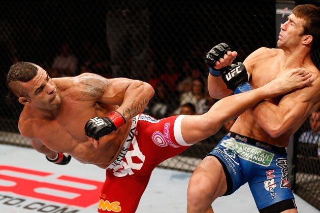 UFC on FX 8: GIFs