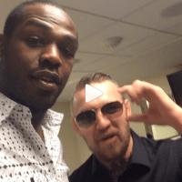 Conor McGregor: Sivers 'deformed', Swanson told 'lies'