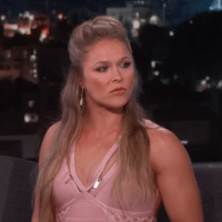 Ronda Rousey to host SNL, Jan 23