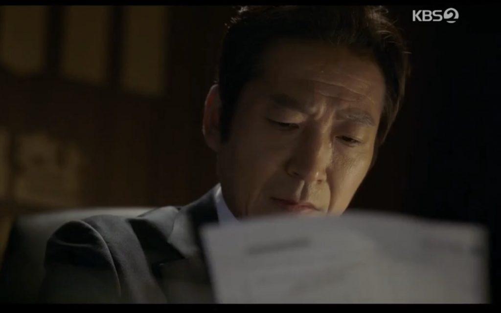 韓劇Born Again 重生(全16集)第5-6集。前世習慣今生本能!枯骨上綻放出的花朵 [Miss飛妮] – Miss 飛妮