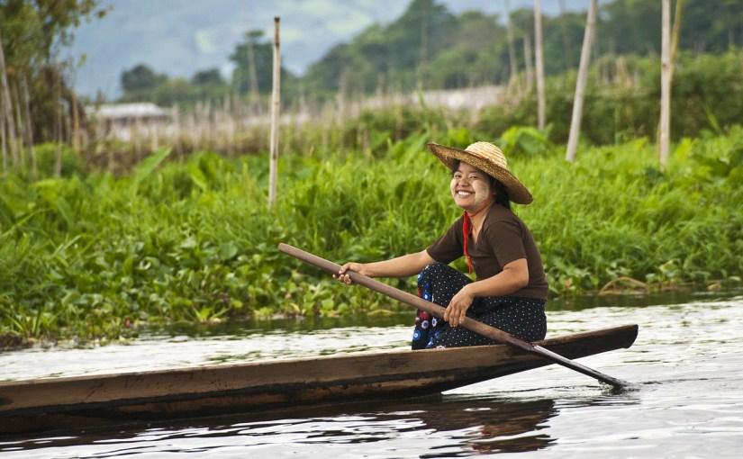 Trois endroits à visiter en famille au pays birman