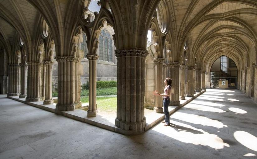 Soissons, une ville remplie de modernité