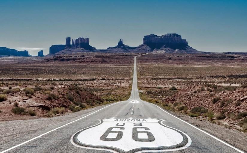 Envie de road trip : oui mais où ?